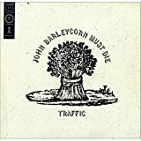 Traffic john barleycorn must die LP
