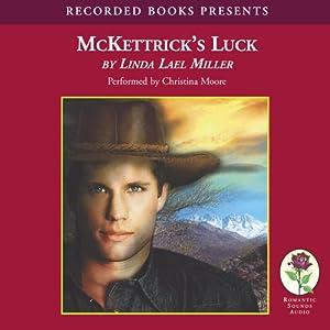McKettrick's Luck | [Linda Lael Miller]