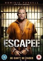 Escapee [DVD]