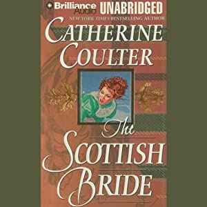 The Scottish Bride Audiobook