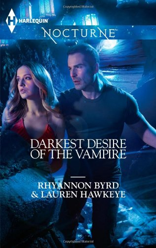 Image of Darkest Desire of the Vampire: Wicked in Moonlight\Vampire Island