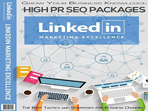 Linked-In Marketing Excellence