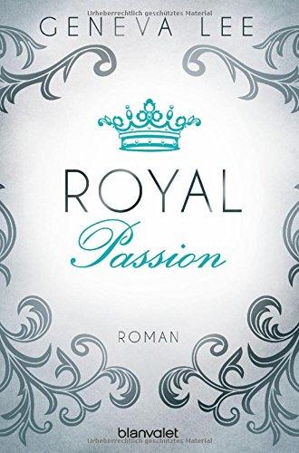 Royal Passion 1