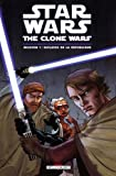 echange, troc Henry Gilroy, Scott Hepburn, Lucas Marangon, Dan Parsons, Collectif - Star Wars The Clone Wars, Tome 1 : Mission 1 : Esclaves de la république