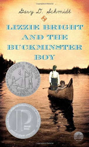 Lizzie Bright and the Buckminster Boy (Readers Circle...