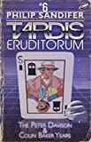 TARDIS Eruditorum - An Unofficial Critical History of Doctor Who Volume 6: Peter Davison and Colin Baker (English Edition)