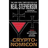 Cryptonomicon ~ Neal Stephenson