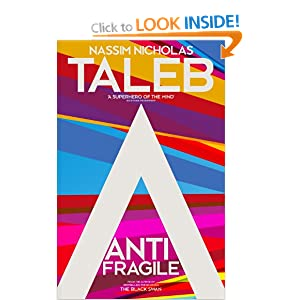 Business lessons from Anti-Fragile/Anti fragile image