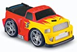 Fisher-Price Shake & Go Racers - Street Truck