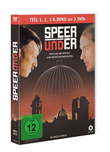 Speer und Er - Softbox [3 DVDs]
