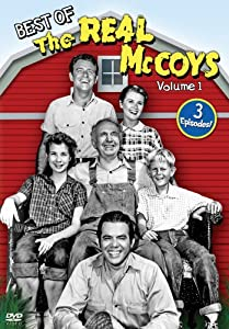 Vol. 1-Best of the Real Mccoys from Infinity Entertainment Group