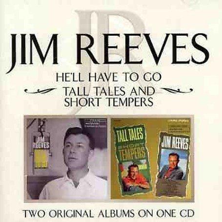 Jim Reeves - Radio Days - The Hits of Jim Reeves - Zortam Music
