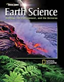 img - for Glencoe Earth Science: Geology, the Environment, and the Universe, Student Edition (HS EARTH SCI GEO, ENV, UNIV) book / textbook / text book