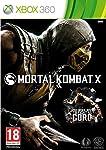 Mortal Kombat X - [Xbox 360]