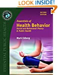 Essentials Of Health Behavior (Essent...