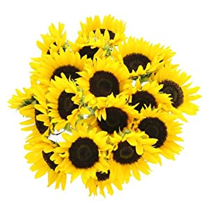 Sunflower Sunny Bouquet
