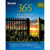 365 Devotions® Pocket Edition-2014