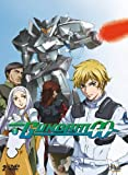 echange, troc Mobile Suit Gundam 00 Vol.3 [Import anglais]