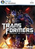 Transformers: Revenge of the Fallen - The Game (PC)