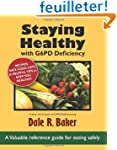 Staying Healthy with G6PD Deficiency:...