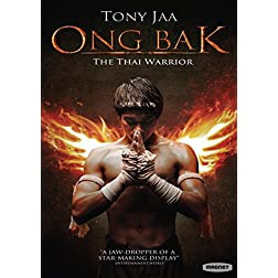 Ong Bak: The Thai Warrior