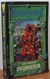 Warhammer: Inquisitor (0425132781) by Watson, Ian