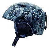 Giro Slingshot Kids Snow Helmet - Alien Camo, X-Small/Small