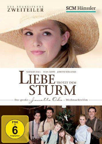 Liebe trotzt dem Sturm: Der große Janette Oke - Weihnachtsfilm