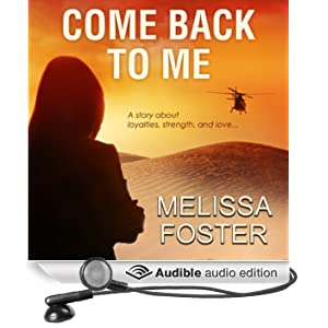 Come Back to Me (Unabridged)