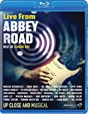 51y9TwtubNL. SL160  Live From Abbey Road: Best Of Season One [Blu ray]