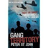 Gang Territoryby Peter St John