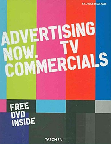 Advertising Now: TV Commercials Advertising Now