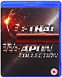 Lethal Weapon Collection (Lethal We