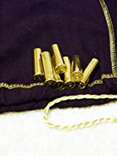 357 Magnum Range Brass - Cleaned Package of 100