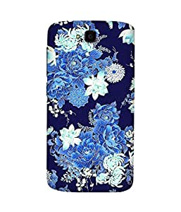 Blue And Night Huawei Honor Holly Case