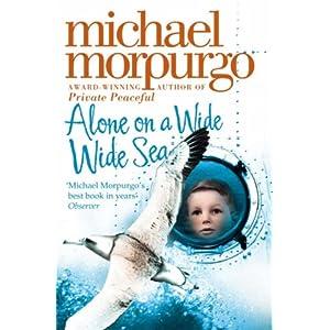 bol.com | Alone on a Wide Wide Sea, Michael Morpurgo ...