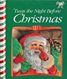 Twas the Night Before Christmas (Candy Cane Books)