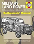Military Land Rover: 1948 Onwards (Se...