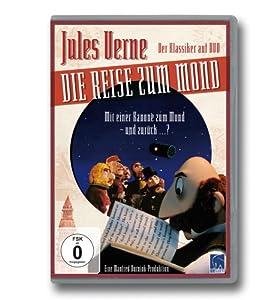 Jules Verne - Die Reise zum Mond