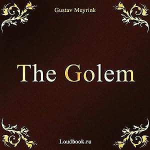 Golem [The Golem] Audiobook