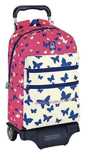 safta-benetton-butterfly-mochila-grande-ruedas-multicolor