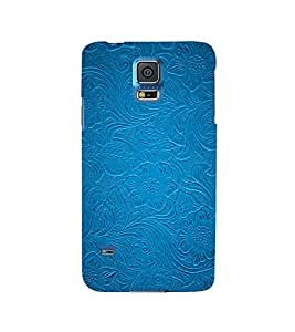 Phone Decor 3D Design Perfect fit Printed Back Covers For Samsung Galaxy S5