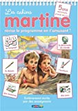Les cahiers Martine Maternelle grande section
