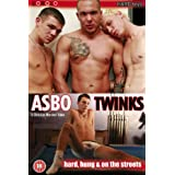 Asbo Twinks [DVD]by Kyle Price