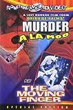 Murder a La Mod & Moving Finger [DVD] [1968] [Region 1] [US Import] [NTSC]