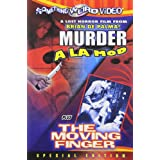 Murder a la Mod / The Moving Finger (Special Edition) ~ Andra Akers