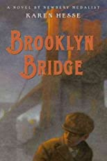 Brooklyn Bridge[ BROOKLYN BRIDGE ] by Hesse, Karen (Author) Sep-02-08[ Hardcover ]