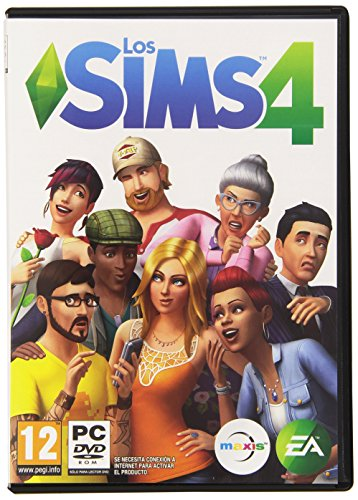 ¡Imbatible! Los Sims 4 para PC