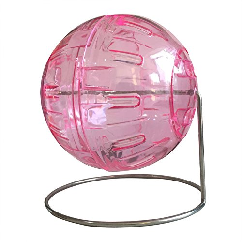 FATPET® Small Animal Run-About Pet Exercise Ball for Hamster and Mouse
