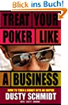 Treat Your Poker Like a Business (Eng...